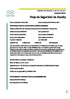 AZOSHY SC