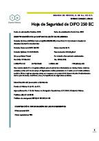 DIFO 250 EC