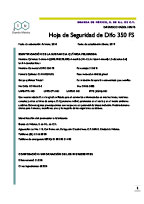 DIFO 350 FS