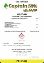 Captain 50% WP